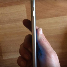 Vand samsung s6 - Telefon mobil Samsung Galaxy S6, Albastru, 32GB, Vodafone