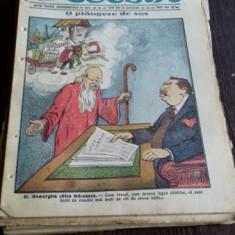 REVISTA VESELIA NR. 17/1925