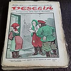 REVISTA VESELIA NR. 43/1927