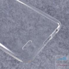 Husa LG K10 Transparenta - Husa Telefon LG, Samsung Galaxy S6 Edge