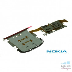 Placa Tastatura Nokia C3-01 - Tastatura telefon mobil