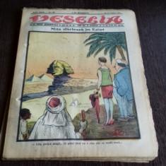 REVISTA VESELIA NR. 35/1926