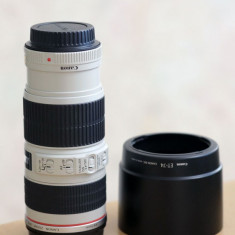 Canon 70-200/4 L IS USM - Obiectiv DSLR