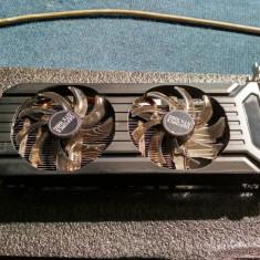 Palit GeForce GTX 1060 Dual 6GB GDDR5 192 biti - Placa video PC NVIDIA