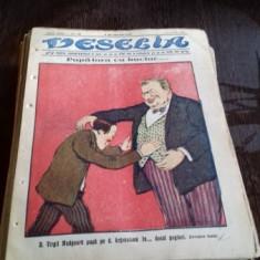 REVISTA VESELIA NR. 22/1925