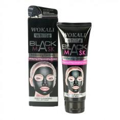 Black Mask- masca pentru indepartat puncte negre 130 ml - Masca fata