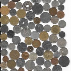 Lot monede straine 5, Europa