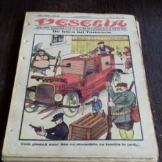 REVISTA VESELIA NR. 29/1928