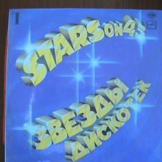 STARS ON 45 - Disco - Disc pick - up vinil - Muzica Dance Melodia