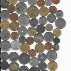Lot monede straine 2, Europa