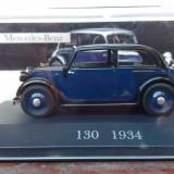 macheta mercedes 130 1934