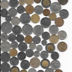 Lot monede straine 1, Europa