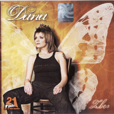 Dana (Nalbaru) - Zbor (1 CD) - Muzica Pop cat music