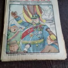 REVISTA VESELIA NR. 39/1926