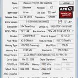 Vand RX 480 GTR 8GB with Hard Swap Black Edition