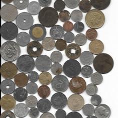 Lot monede straine 4, Europa
