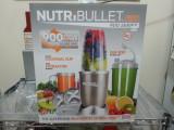 Robot de bucatarie Nutri Bullet pentru nutritie! 900w!