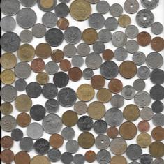 Lot monede straine 8, Europa