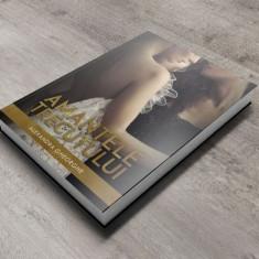 Romanul Amantele trecutului - Alexandra Gheorghe