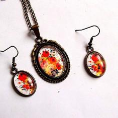 Set floral 31896
