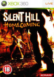 Silent Hill Homecoming  - XBOX 360 [Second hand], Actiune, 18+, Multiplayer