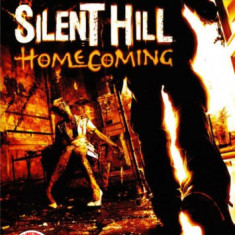 Silent Hill Homecoming - XBOX 360 [Second hand] - Jocuri Xbox 360, Actiune, 18+, Multiplayer