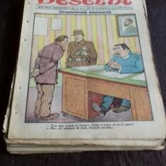 REVISTA VESELIA NR. 15/1928