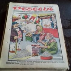 REVISTA VESELIA NR. 22/1926