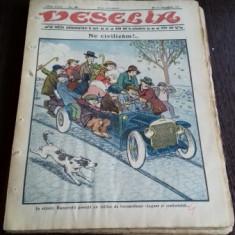 REVISTA VESELIA NR. 46/1925