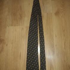 Cravata autentica Kenzo din matase, Culoare: Din imagine