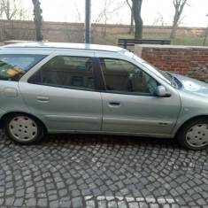 Citroen xsara GPL, Break