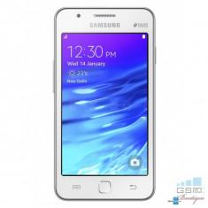 Folie Protectie Ecran Samsung Z1 Z130H, SM Z130H (Pachet 5 Buc)