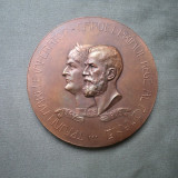 Medalia- Expozitia generala romana  din Bucuresti 1906
