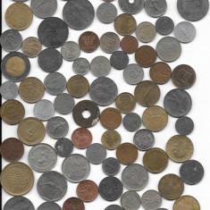 Lot monede straine 7, Europa