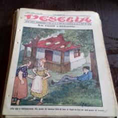 REVISTA VESELIA NR. 24/1925