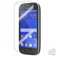 Folie Protectie Ecran Samsung Galaxy V Dual SIM G313HZ (Pachet 5 Buc)