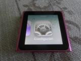 IPOD NANO 6TH GENERATION 16 GB PINK FUNCTIONAL+CABLU DE DATE/INCARCARE, Portocaliu