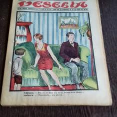 REVISTA VESELIA NR. 44/1926
