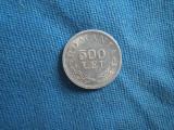500 LEI 1946, Aluminiu