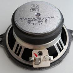 Difuzor OEM Chevrolet Spark (model 2005-2009) - Boxa auto