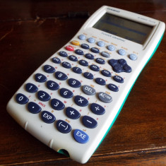 calculator grafic CASIO FX  9750G plus