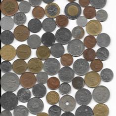 Lot monede straine 6, Europa