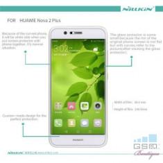 Folie Protectie Display Huawei Nova 2 Plus - Folie protectie tableta
