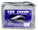Prelata Auto material  rezistent si elastic, bumbac  Marimea XXL 580x175x120cm
