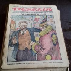 REVISTA VESELIA NR. 26/1925