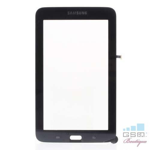 TouchScreen Samsung Galaxy Tab 3 Lite 7.0 T110 Negru