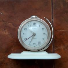 CEAS SLAVA, DEFECT . - Ceas de masa