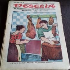 REVISTA VESELIA NR. 39/1925