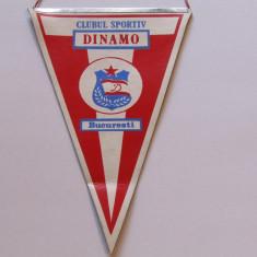Fanion fotbal DINAMO BUCURESTI