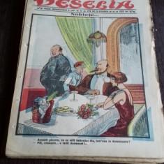 REVISTA VESELIA NR. 41/1925